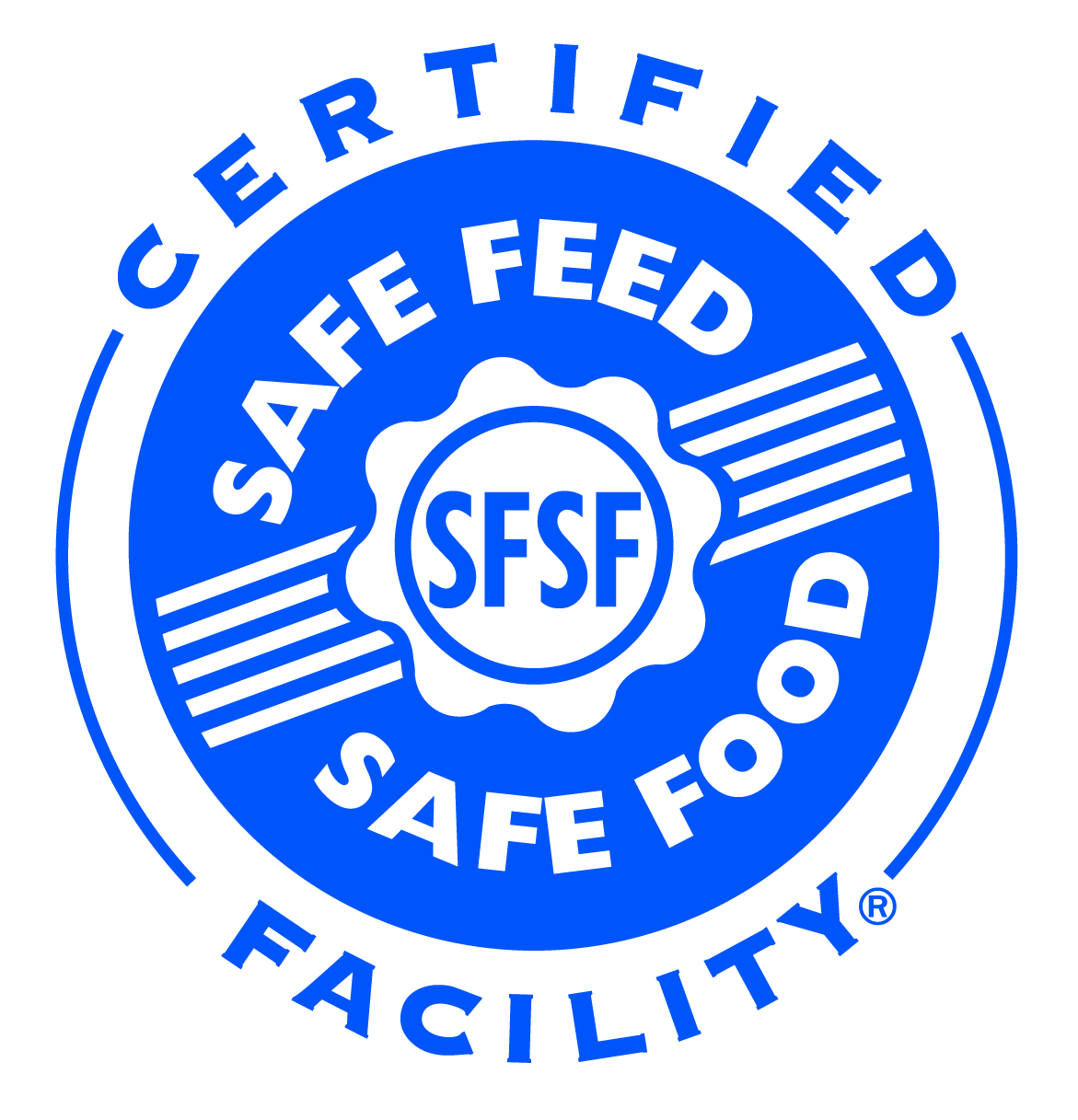 Safe Feed Safe Food